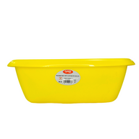 Gab Plastic Rectangle Basin