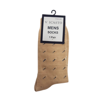 Load image into Gallery viewer, Men's Socks - Akil Bros