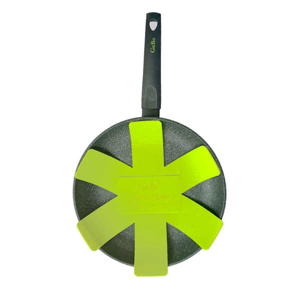 Frying Pan w/ Felt Pad
