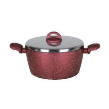 Load image into Gallery viewer, Casserole with Stainless Steel Lid - Akil Bros