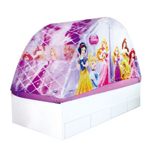 Load image into Gallery viewer, Disney Princess Bed Frame Tent