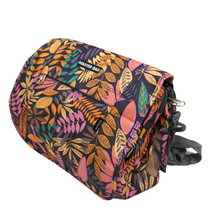 Load image into Gallery viewer, Master Bag Floral Shoulder Bag