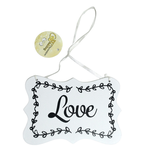 Hanging Decoration - Love - Akil Bros