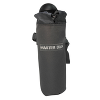 Master Bag Grey Water Bottle