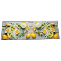 Lemonade Kitchen Rug (57 x 175 cm)