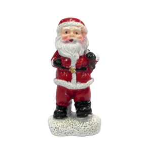 Mini Christmas Figure