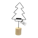 Tree Shaped Candle Holder