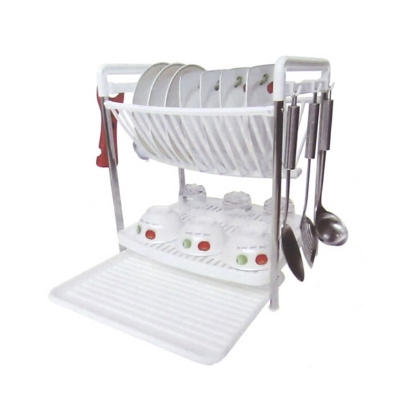 Multifunctional Dish Rack