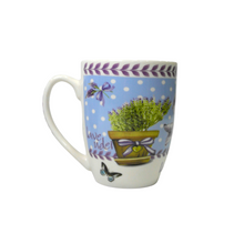 Load image into Gallery viewer, Lavender Mug
