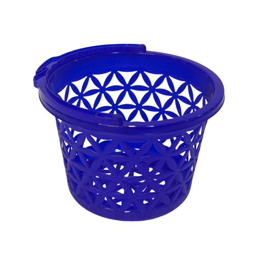 Small Plastic Basket - Akil Bros