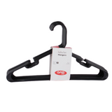 Gab Plastic Set of 10 Hangers