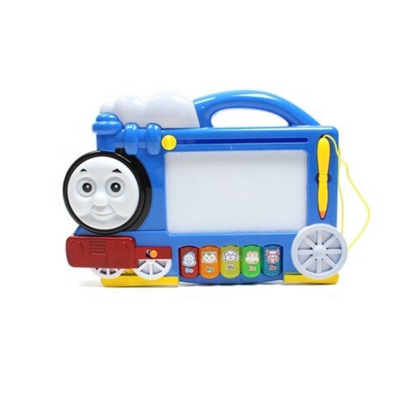 Train Magnetic Drawing Board