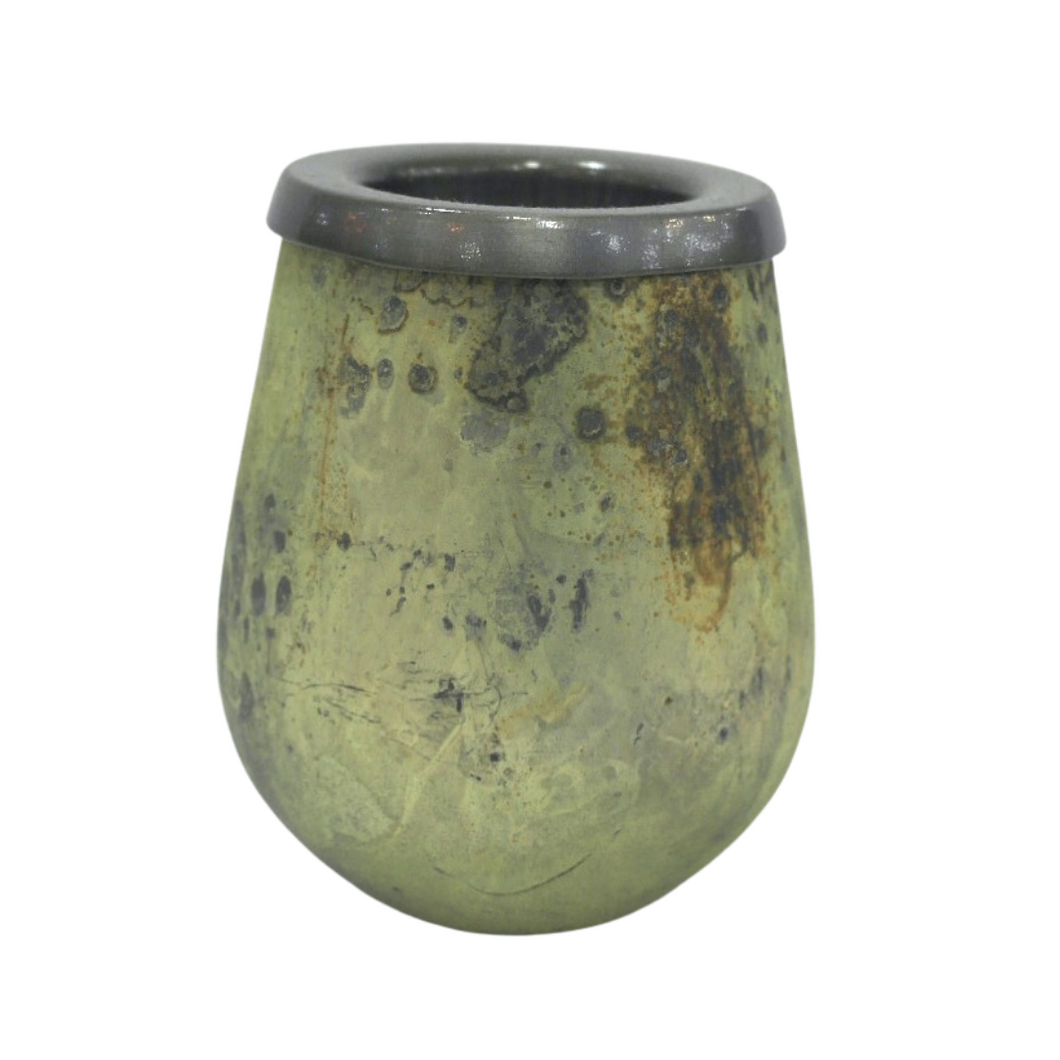 Rustic Candle Holder - Akil Bros