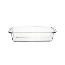 Load image into Gallery viewer, Borcam Rectangular Cake Dish - 35 x 12 cm - Akil Bros