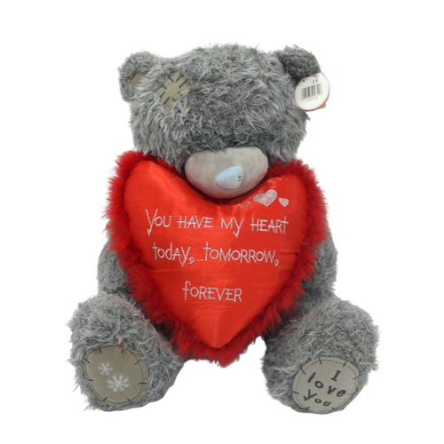 Me to You Valentines Bear - Akil Bros