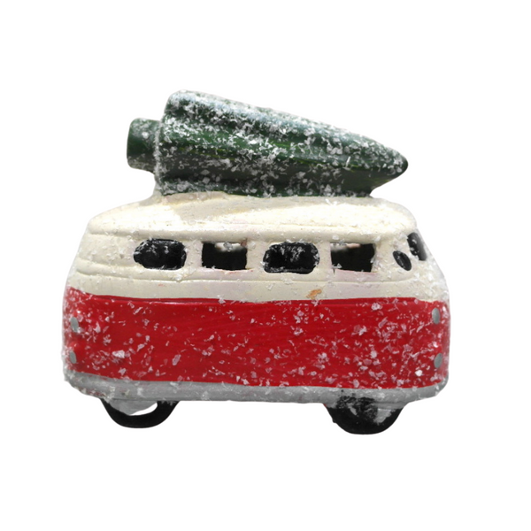 Christmas Vehicle Decoration