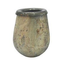 Load image into Gallery viewer, Rustic Candle Holder - Akil Bros