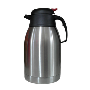 Double Wall Stainless Vacuum Insulated Flask - 2 Litres - Akil Bros