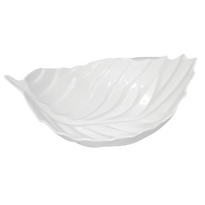 Melamine Leaf Shaped Bowl - Akil Bros