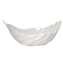 Load image into Gallery viewer, Melamine Leaf Shaped Bowl - Akil Bros