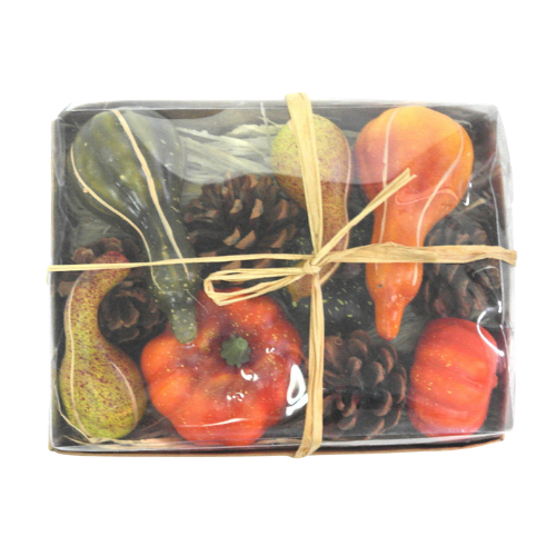 Autumn Gift Box - Akil Bros