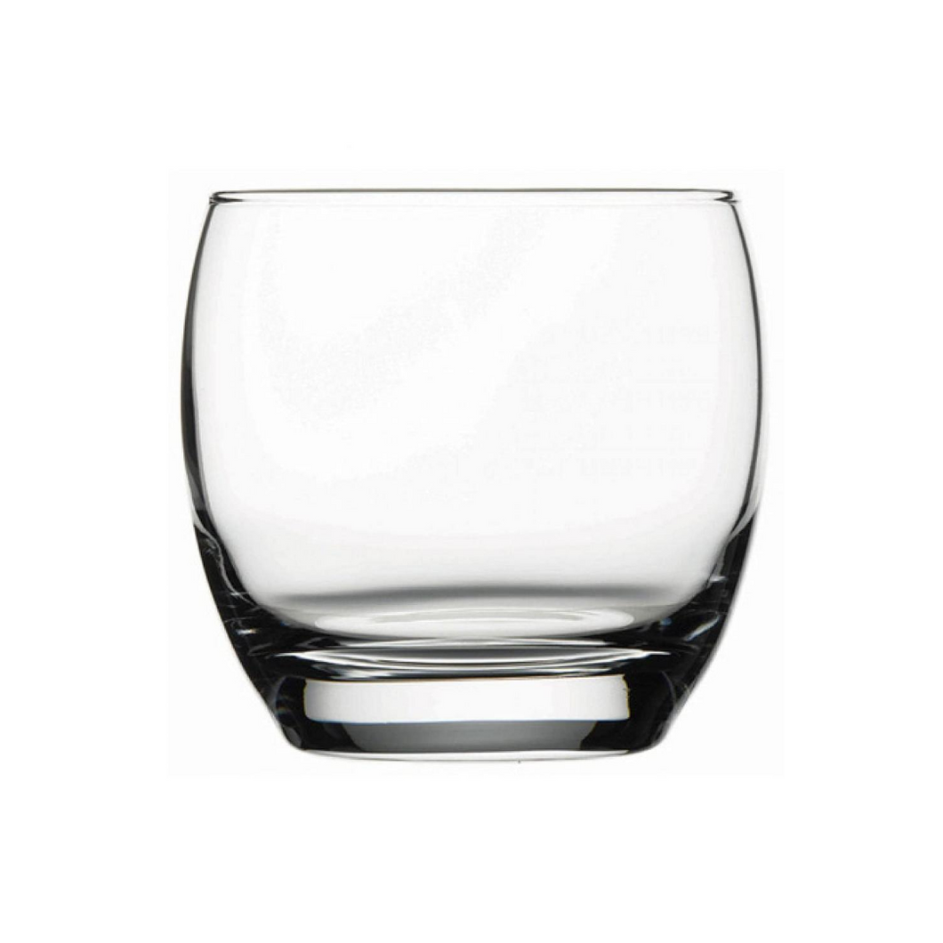 Pasabahce Barrel Glass (Set of 3)