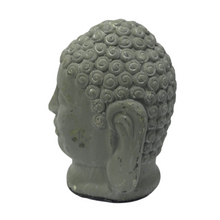 Load image into Gallery viewer, Grey Buddha Decorative Statue - Akil Bros