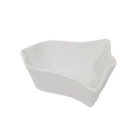 Mini Bell Shaped Porcelain Bowl