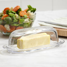Load image into Gallery viewer, Pasabahce Basic Butter Dish