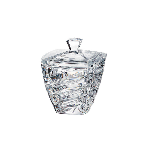 Crystalite Bohemia Facet Crystal Box