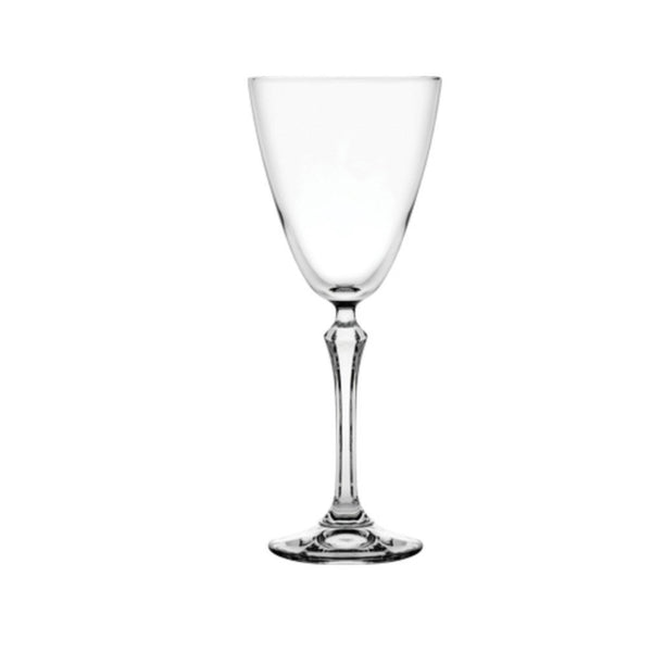 Pasabahce Queen Glass (Set of 3)