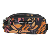 Master Bag Floral Pencil Case