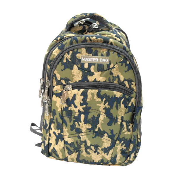 Master Bag Army Backpack - 42 cm