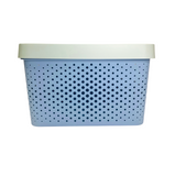 Plastic Storage Box w/ Lid
