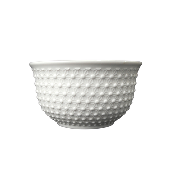 Small White Porcelain Bowl