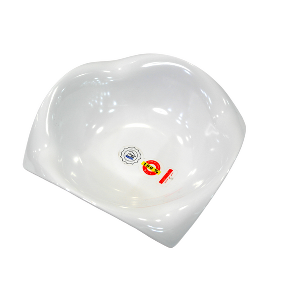 Melamine Uneven Bowl