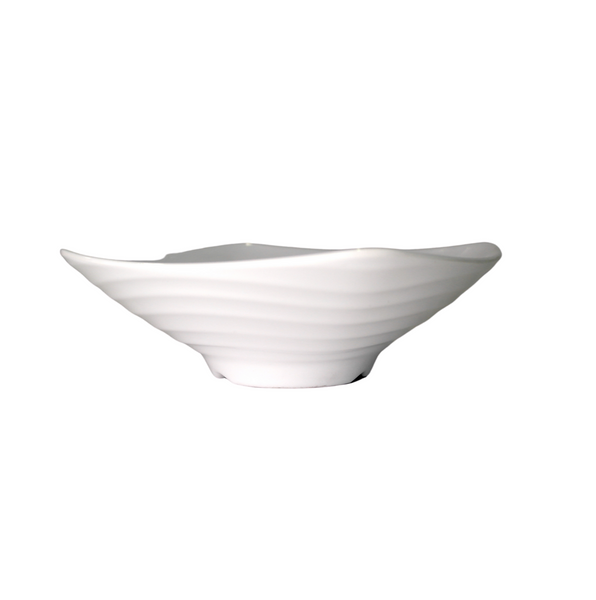 Melamine Square Flared Bowl