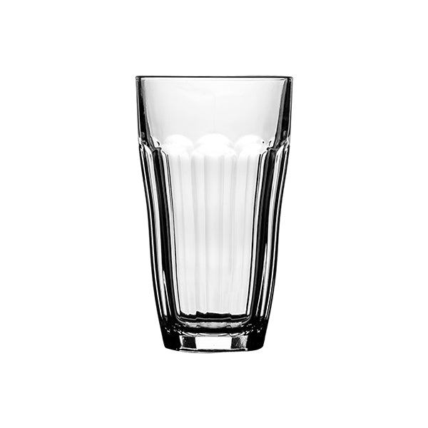 Pasabahce Baroque Long Glass (Set of 6)