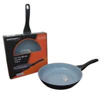 Dosthoff Induction Master Frying Pan (28 cm)
