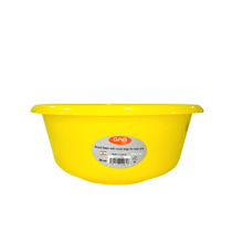 Load image into Gallery viewer, Gab Plastic Round Basin - 28 cm