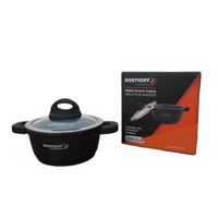 Dosthoff Induction Master Casserole w/ Cover (16 cm)