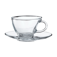 Pasabahce Penguen Tea Cups (Set of 6)