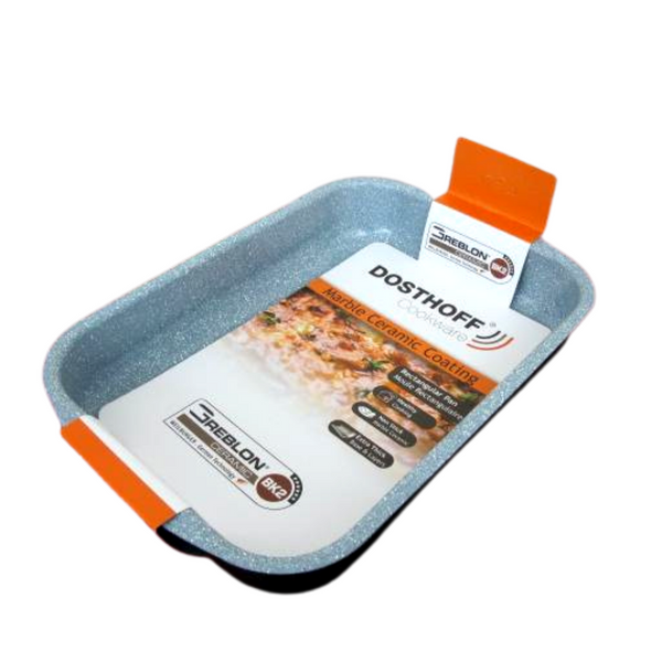 Dosthoff Rectangular Oven Tray