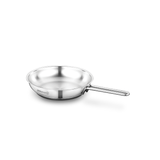 Korkmaz Stainless Steel Frying Pan - 28 cm
