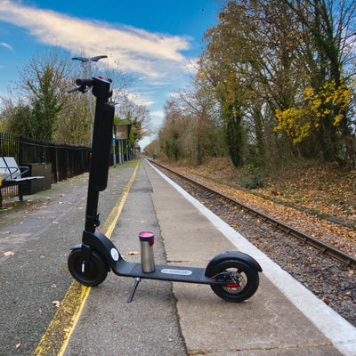 Decision on legal status of e-scooters promised