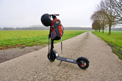 horizon micromobility testing try before you buy track
