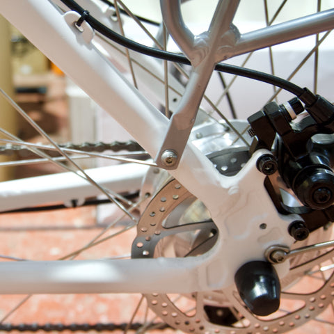 rear pannier rack mounting ebec ares electric bike
