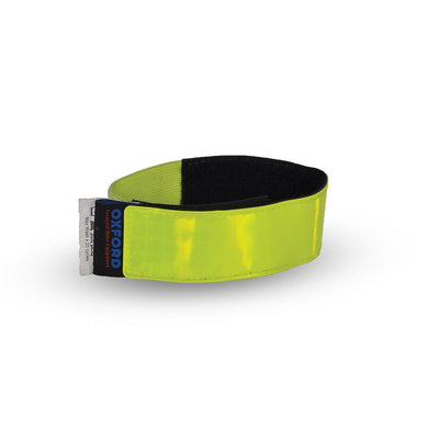 Oxford Bright Bands Reflective Arm-Ankle Bands - horizon micromobility