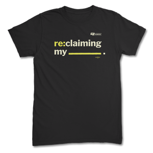 Re:claiming T-Shirt