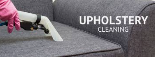 Upholstery Cleaning - By Quote